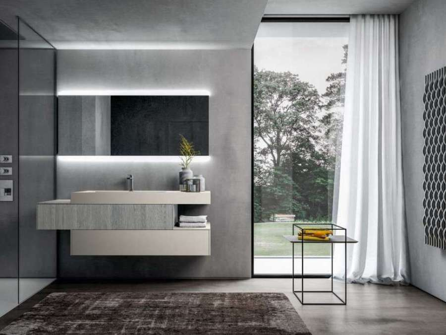 Awesome Outlet Arredo Bagno Online Contemporary - Skilifts.us ...